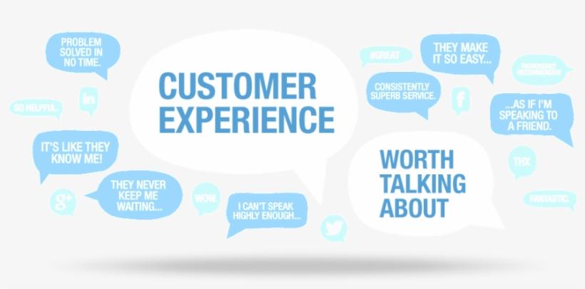 Customerexperience - Customer Loyalty Programs Engagement, transparent png #2143171