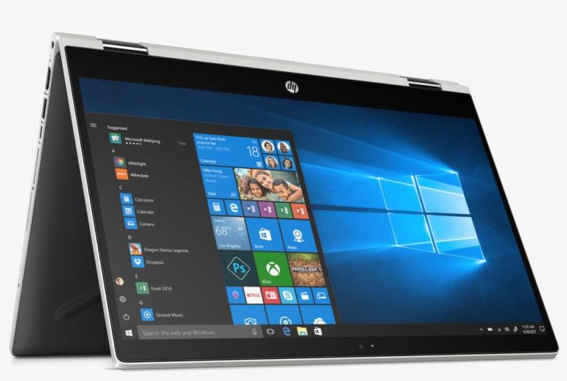 Shop Our Experts Love Range Of Hp Laptops - Hp Pavilion X360 Convertible, transparent png #2144164