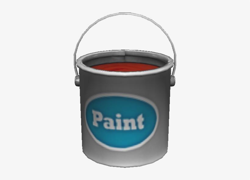 Download Zip Archive Roblox Paint Bucket Free Transparent Png