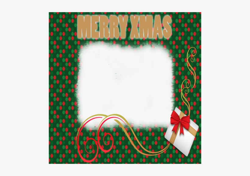 Choose Your Holiday Frame - Png Christmas Greeting Cards, transparent png #2145197