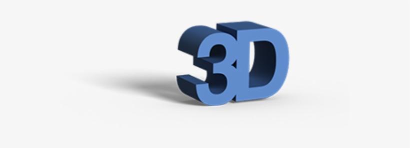 Donegal 3d Printing Logo - 3d Printing Logo, transparent png #2146084