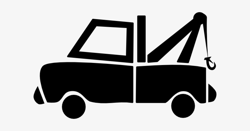 Tow Tow Truck Clip Art Png Free Transparent Png Download Pngkey