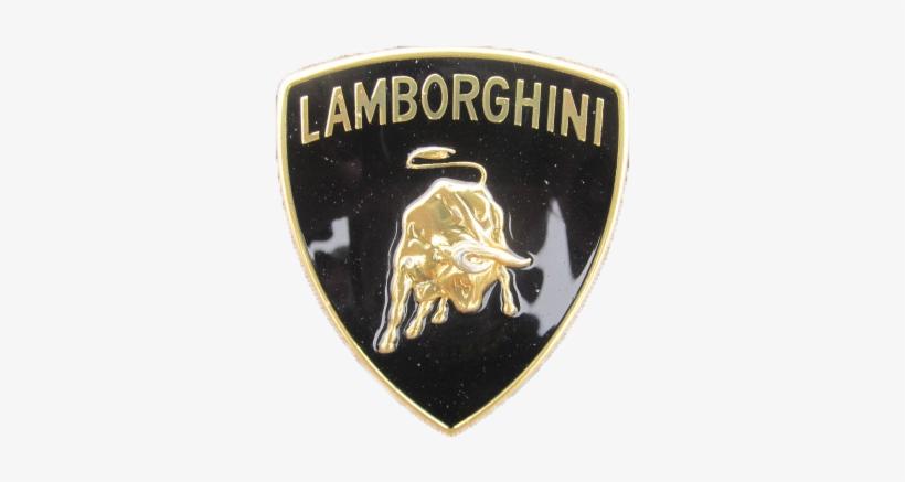 Lamborghini Huracan Logo Free Transparent Png Download Pngkey