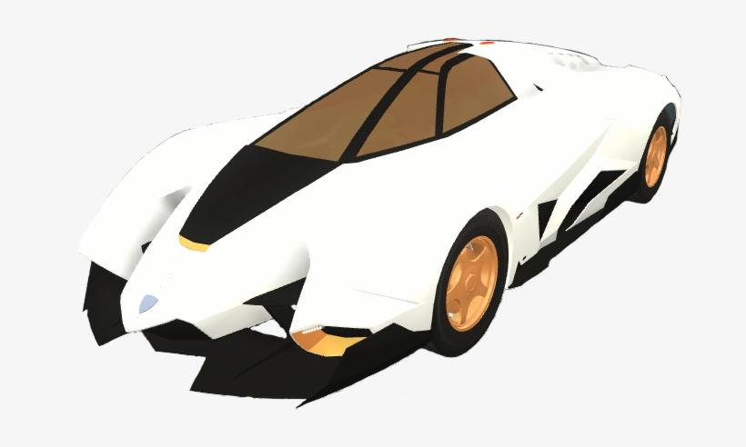 Lamborghini Egoista Roblox Vehicle Simulator Lamborghini Egoista