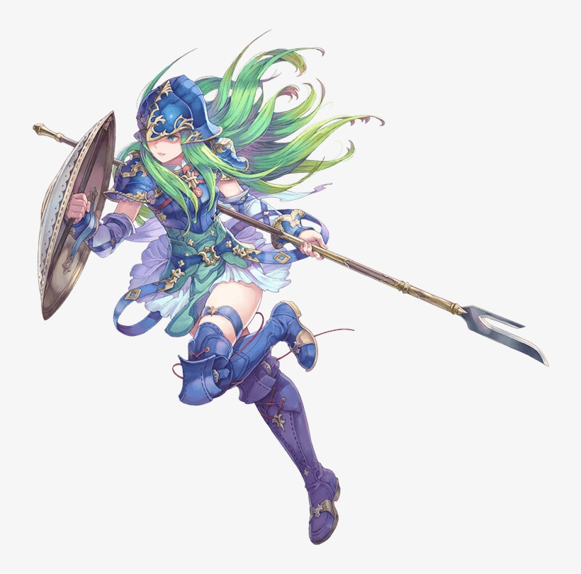 Other Than The Bound Hero Battle Starting Today, We - Fire Emblem Heroes Nephenee, transparent png #2151104