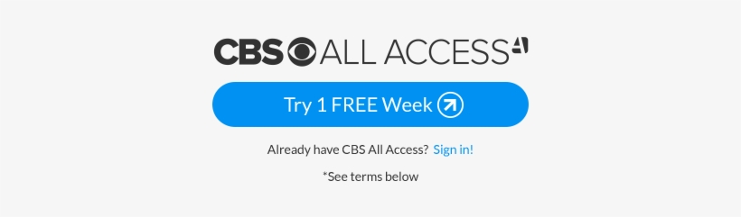 Cbs All Access Is Currently Available On Your Mobile - Cbs All Access Png, transparent png #2152021