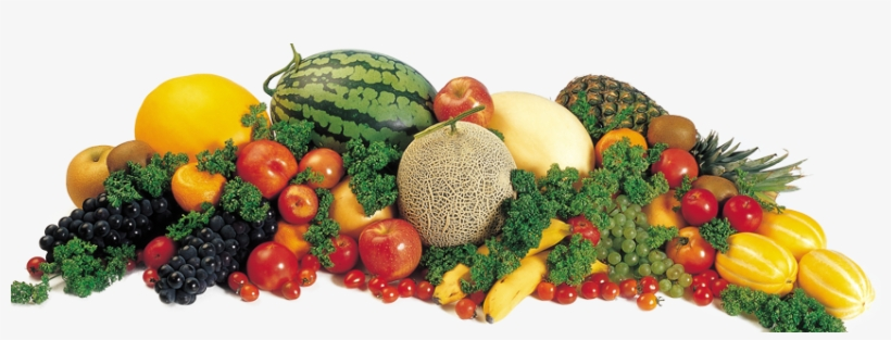 Produce - Learning About Fruits And Vegetables With Abc's, transparent png #2154686