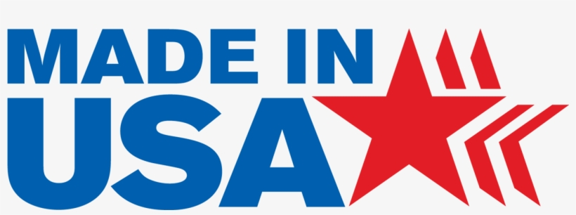 Usa-made - Made In Usa Png, transparent png #2166037