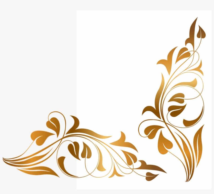 bunga png image corner floral vector png free transparent png download pngkey bunga png image corner floral vector