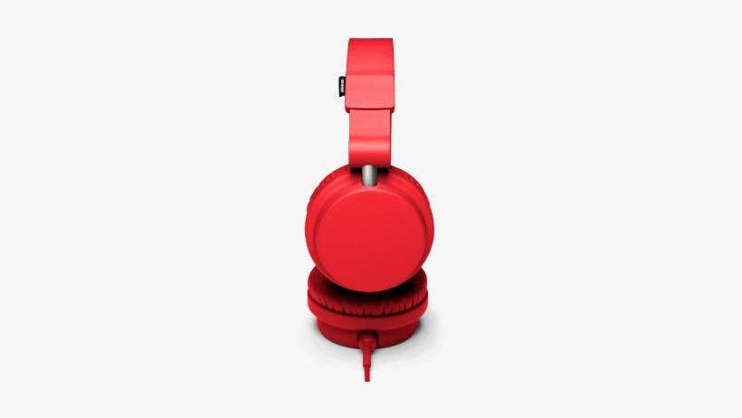 Zinken Tomato - Urbanears Zinken - Headset - Full Size - Olive, transparent png #2168620