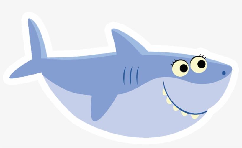 Awesome Free Printable Baby Shark Pinkfong Birthday