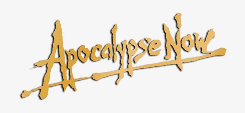 Apocalypse Now Image - Apocalypse Now Movie Font - Free