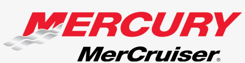 Mercury Mercruiser Authorized Dealer - Mercury Marine Mercruiser Logo, transparent png #2172192