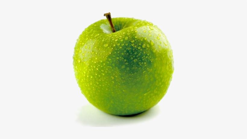 Green-apple - Crisp Apple Rose Candle Fragrance Oil, transparent png #2178132