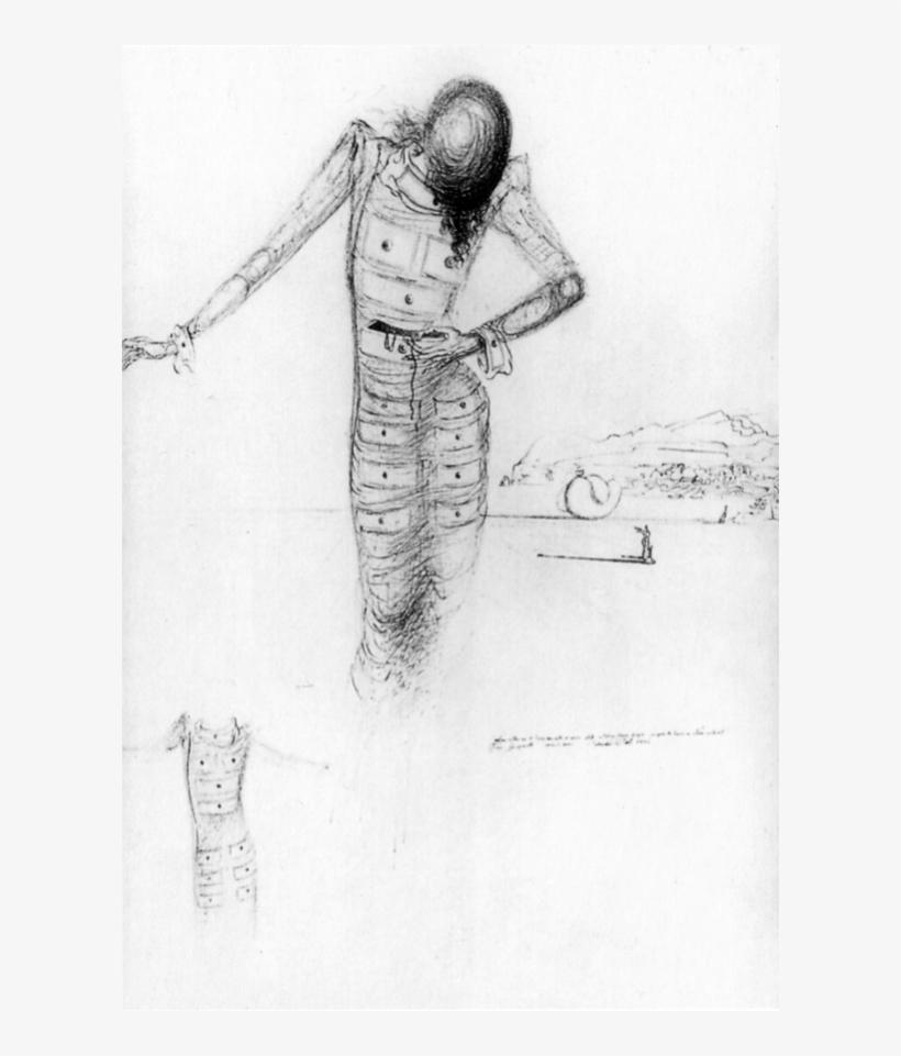 Venus De Milo With Drawers By Salvador Dali - Elsa Schiaparelli Drawer Suit, transparent png #2180191