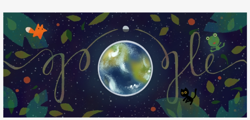 Google Earth Day 2017, transparent png #2181344