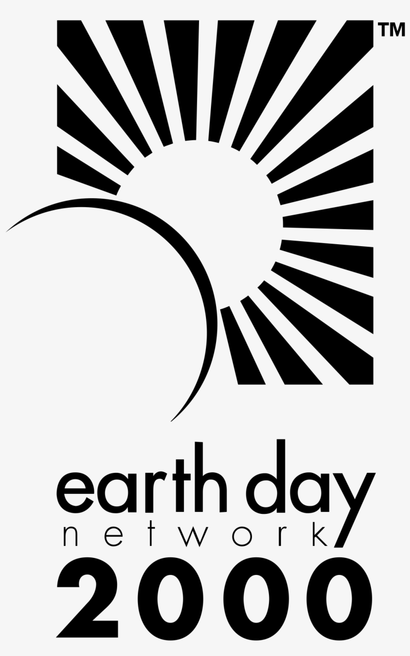 Earth Day Network Logo Png Transparent - Earth Day, transparent png #2181393