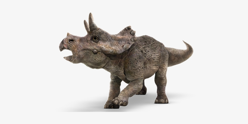 Triceratops - Jurassic World Fallen Kingdom Baby Triceratops, transparent png #2182824