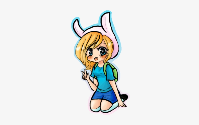 Adventure Time With Finn And Jake Images Fionna Wallpaper - Anime Adventure Time Png, transparent png #2190152