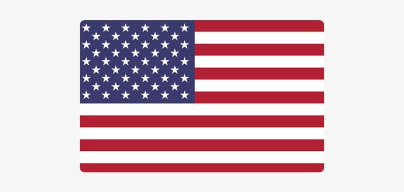Usa - Stars And Stripes Usa Flag, transparent png #2192755