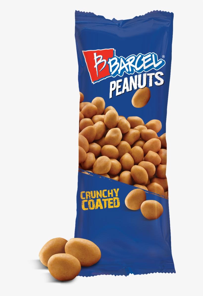 Barcel Peanuts, Hot Chili Pepper & Lime, Hot -, transparent png #2194695