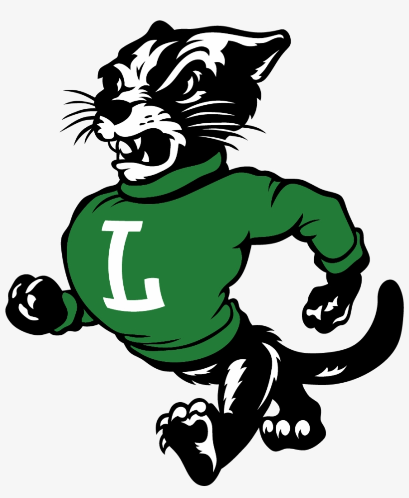 Leland Cusd - Eastern Illinois University Panther, transparent png #2197715