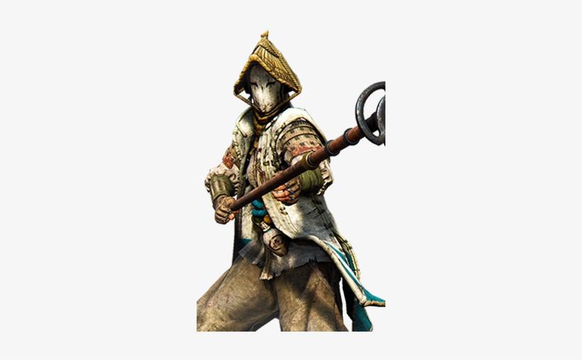 Samurai Ushi Hybrid For Honor Png Transpa 2197798