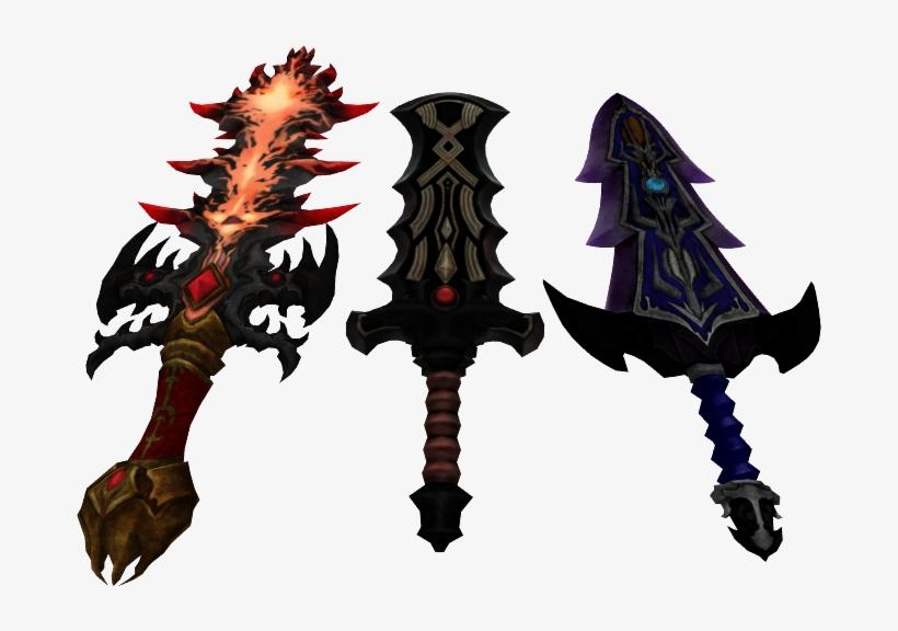 Download Zip Archive Ganondorf Sword Hyrule Warriors