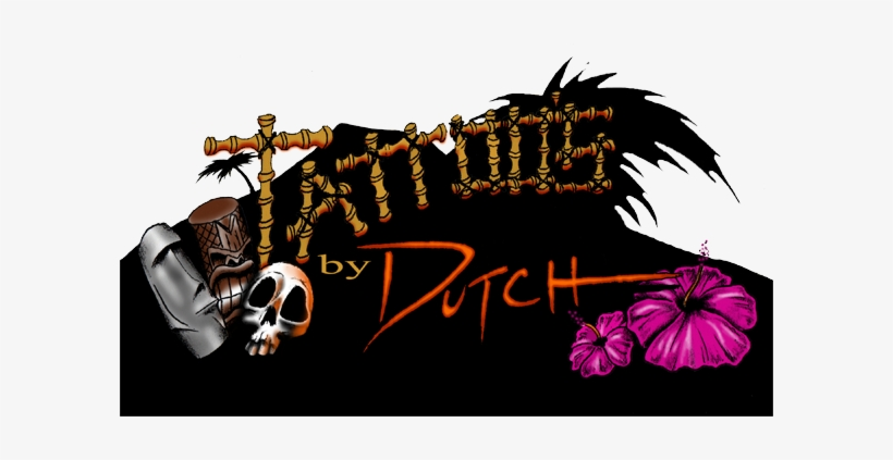 Png Freeuse Library Tattoos By Dutch Elmer Fudd Flamed - Library, transparent png #2199852