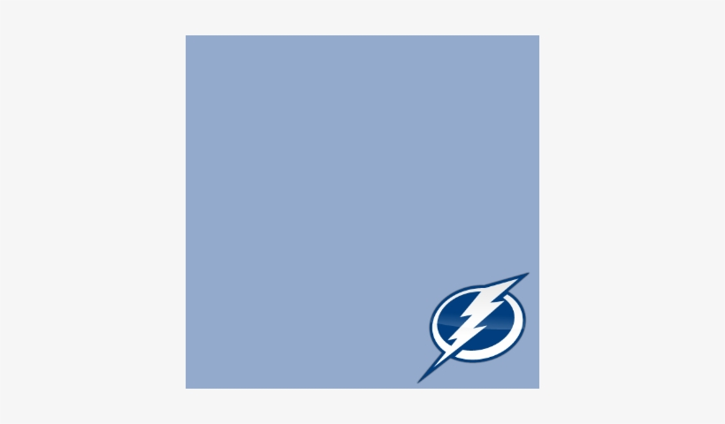 Show Your Support For The Tampa Bay Lightning - Tampa Bay Lightning New, transparent png #2199972