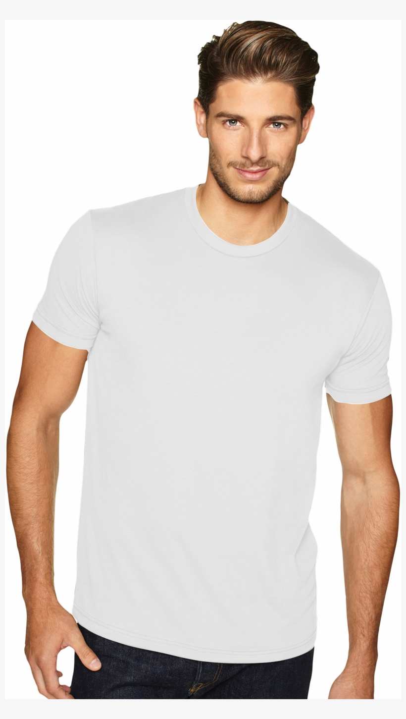 Next Level Men&amp - Blue Next Level Shirt, transparent png #220079