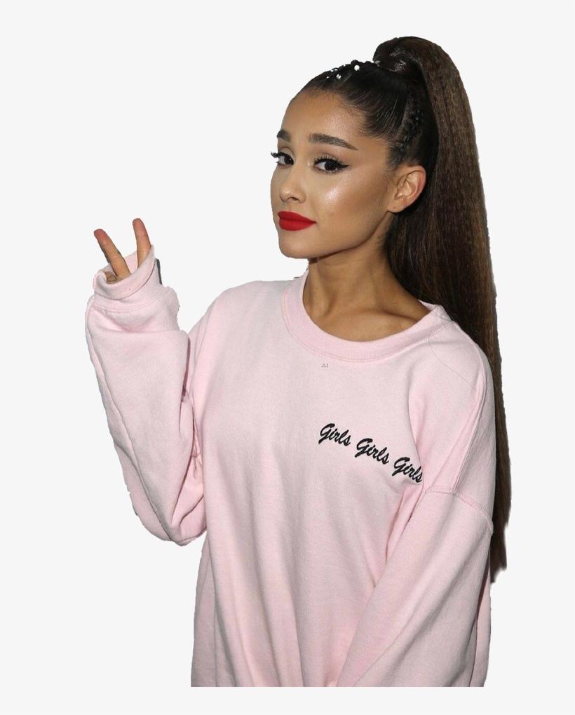 Ariana Grande, Ariana, And Wango Tango Image - Ariana Grande Outfits 2018, transparent png #222483