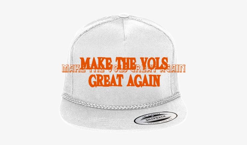 Make Tennessee Great Again - Baseball Cap, transparent png #223408