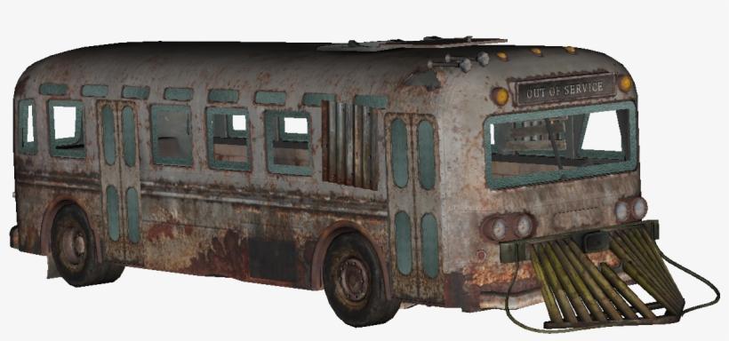 Bus Model Boii Fortnite Battle Bus Png Free Transparent Png
