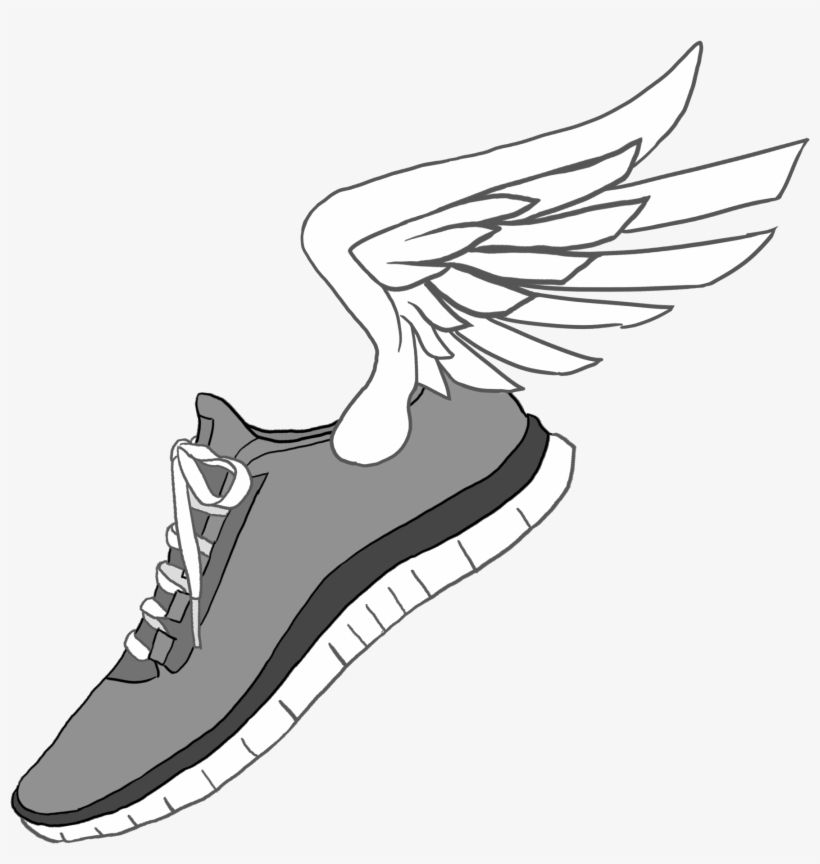 Shoe Clipart Easy