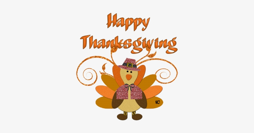 Happy Thanksgiving Turkey Png Cartoon Free Transparent Png Download Pngkey