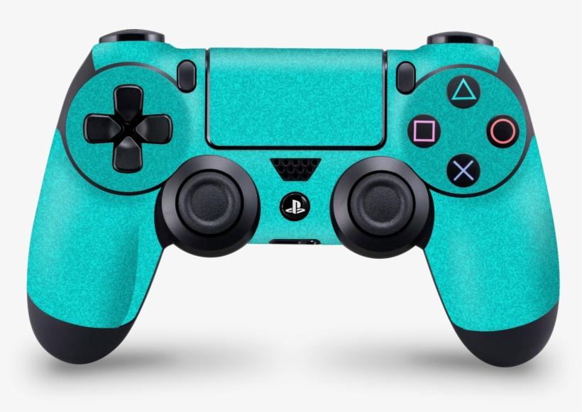 Ps4 Controller Skin Faded Licht Blauw Scuf Ps4 Controller Fortnite