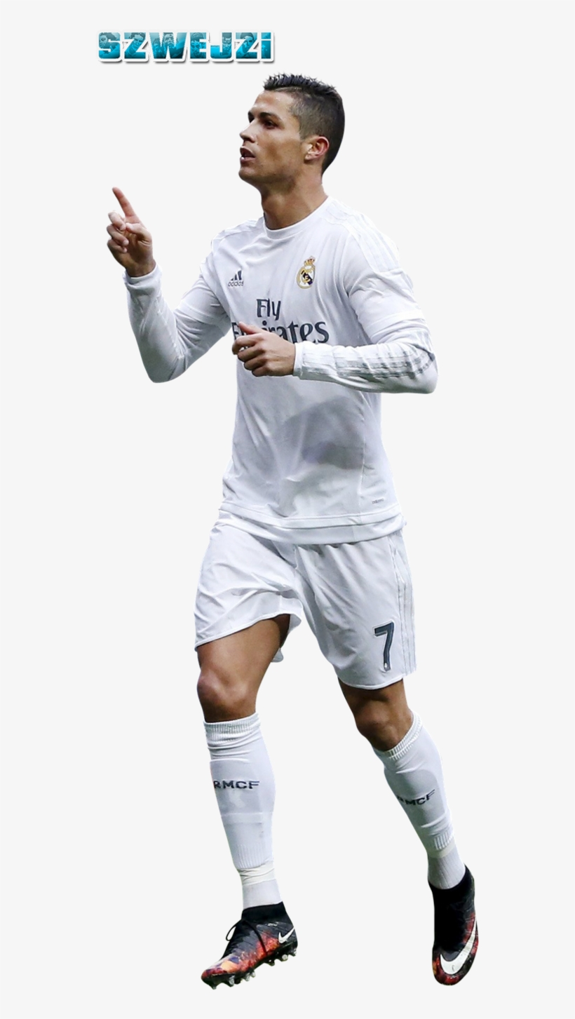 Cristiano Ronaldo By Szwejzi On Deviantart Picture - Cristiano Ronaldo Png 2016, transparent png #227795