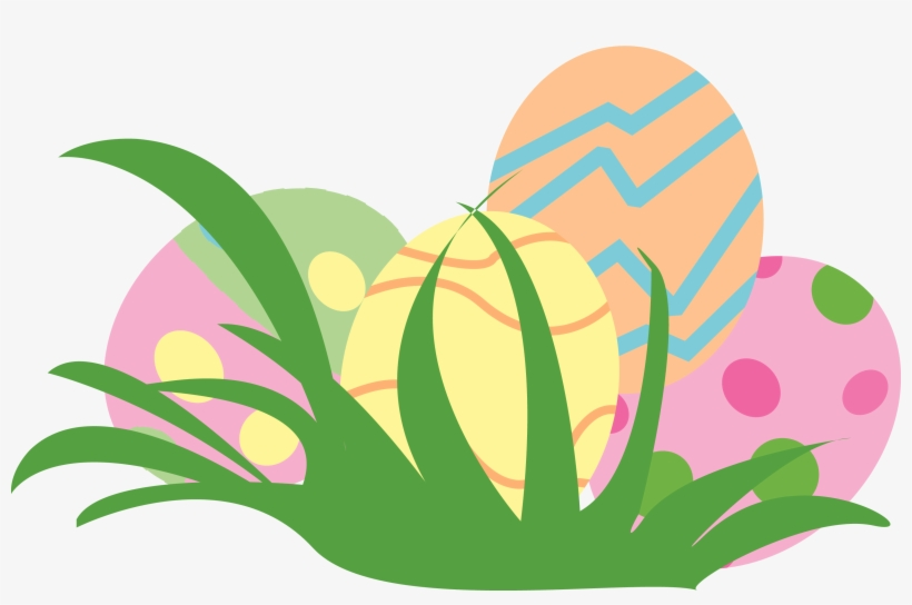 Free Easter Png - Easter Eggs Clipart, transparent png #227977
