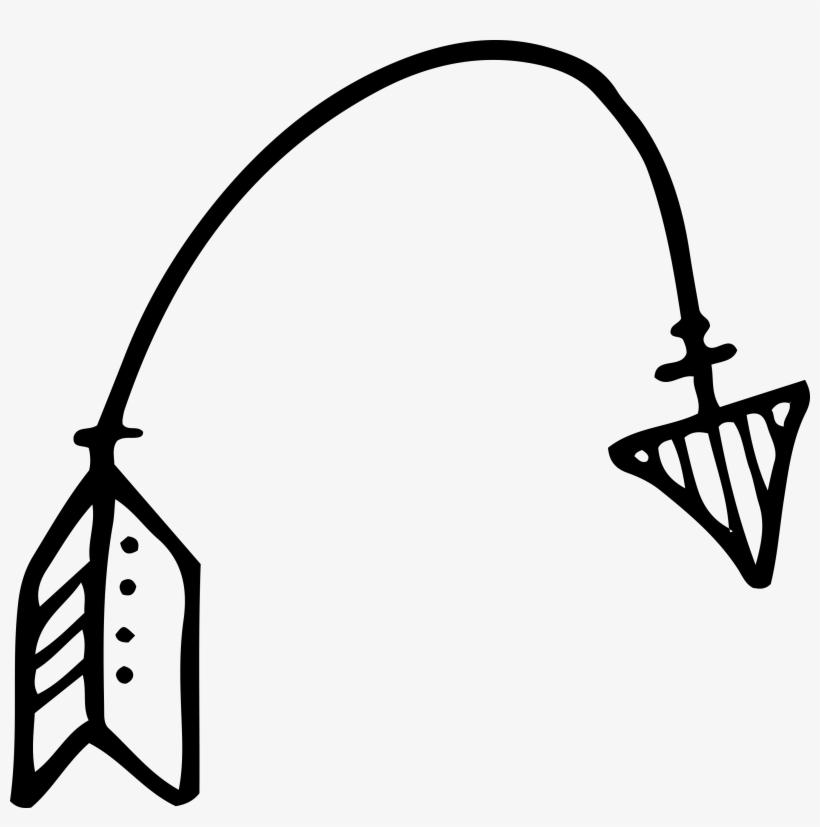 Hand Drawn Arrow Png - Hand Drawn Arrow Clipart, transparent png #229303