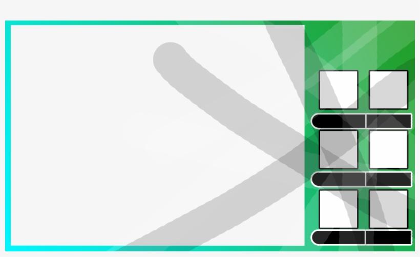Pokemon Emerald Nuzlocke Overlay - Pokemon Nuzlocke Border, transparent png #2200513