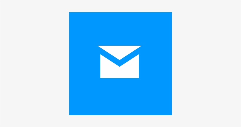 Aol Mail Png - Mail Share Icon, transparent png #2201010