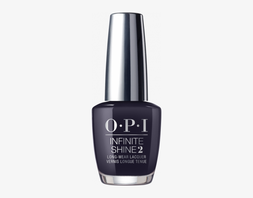 Opi Opi Infinite Shine - Opi Iceland Infinite Shine Collection Nail Polish, transparent png #2201789