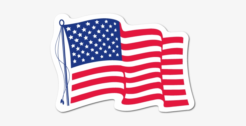 """4"""" X - American Sticker Png, transparent png #2202579"""