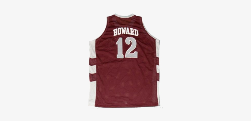 New Dwight Howard Saca Hs Jersey All Letters And Numbers - Sports Jersey, transparent png #2202756
