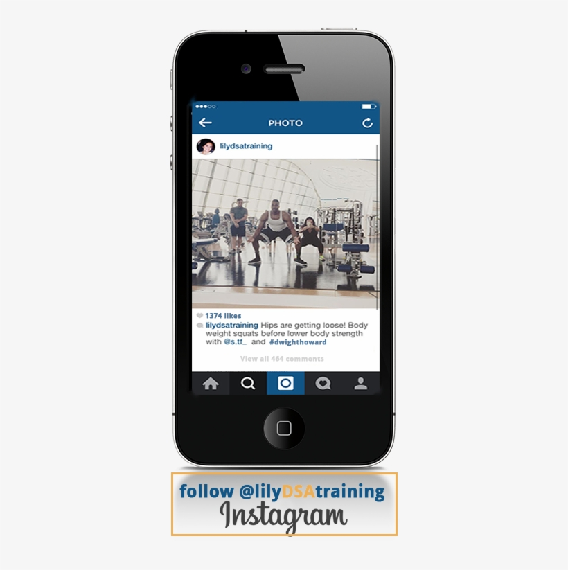 Iphone Frame - Instagram: Instagram Marketing For Business - Learn, transparent png #2202823