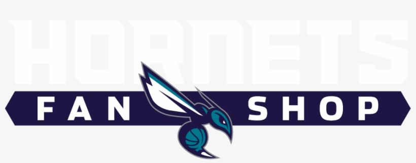 "Nba Charlotte Hornets Perfect Cut Color Decal, 8"" X, transparent png #2203090"