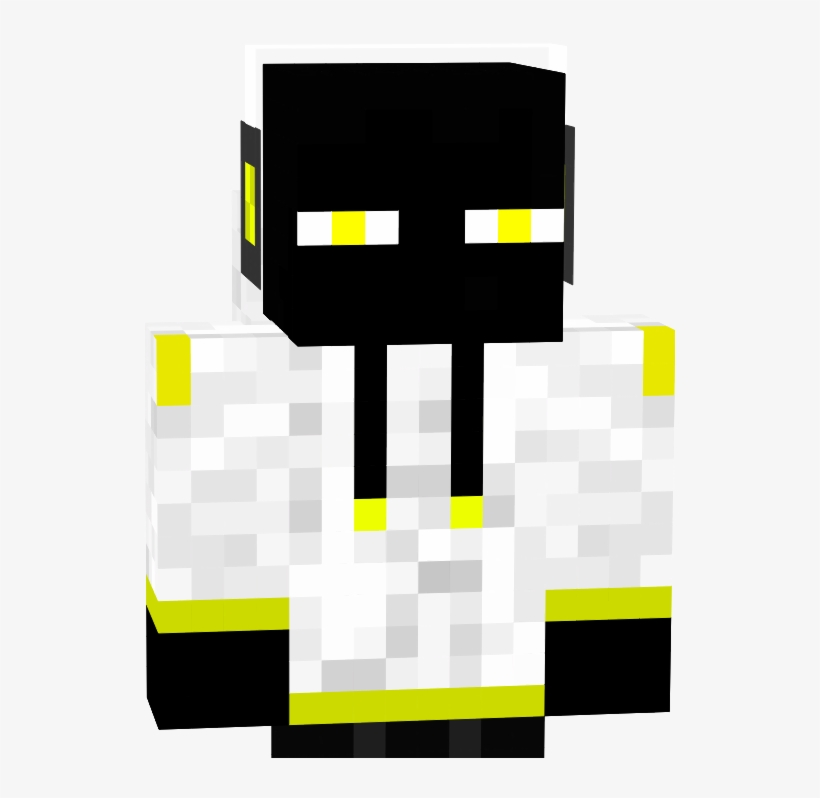 Cool Enderman Novaskin Gallery Minecraft Skins Illustration Free Transparent Png Download Pngkey