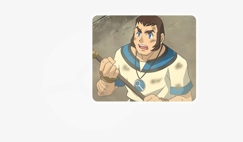 Thousands Of Years Ago He Saved The Life Of Arceus Pokemon