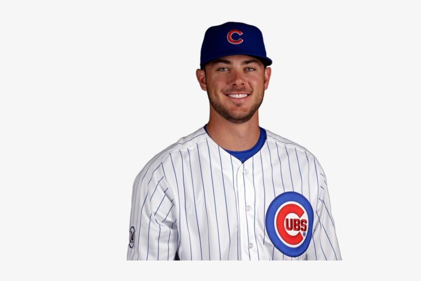 Las Vegas Native Kris Bryant Has Most Popular Mlb Jersey - Corey Black Chicago Cubs Signed Autographed 8x10, transparent png #2210156